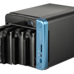 The QNAP TS-253A, TS-453B and TS-653B NAS for Plex, DLNA, VM, Home and Business 33