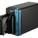 The QNAP TS-253A, TS-453B and TS-653B NAS for Plex, DLNA, VM, Home and Business 5