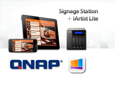 Signage station Create banners and Ads with any pictures for your Business or School projects