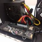 eGFX Breakaway Box PCIe Slot