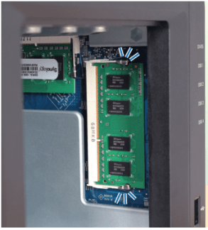 Setting Up Your Synology DS918+ DiskStation In Just Minutes – Hardware Installation Guide 10