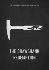 shawshank redemption book