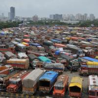 Lorry Owners to go on Indefinite Nation Wide Strike from April 1; from March 30 in Karnataka