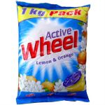 Wheel_Active_Washing_Powder_1Kg_Pack_Lemon_Orange_NashikGrocery.Com_