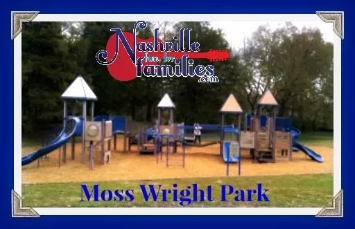 Moss Wright Park