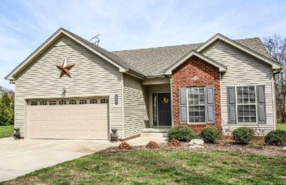 Pumpkin Creek Subdivision Homes For Sale Spring Hill TN