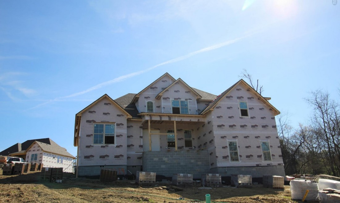 The Ridge Subdivision Homes For Sale