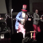 Druncle Sam and the USA Freedom Boys!