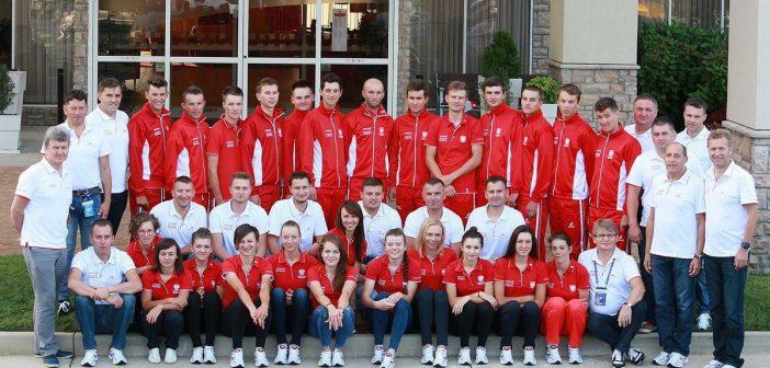 Skład reprezentacji Polski na Mistrzostwa Świata w Katarze