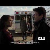 The Flash (2014) Extended Trailer Vostfr