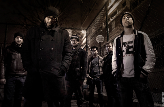"Empire Of Sound : Découvrez le clip ""Out Of The Norm"""