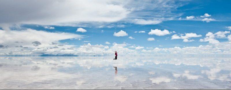 Cile e Bolivia fai da te