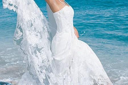 beach style wedding dresses 44 10