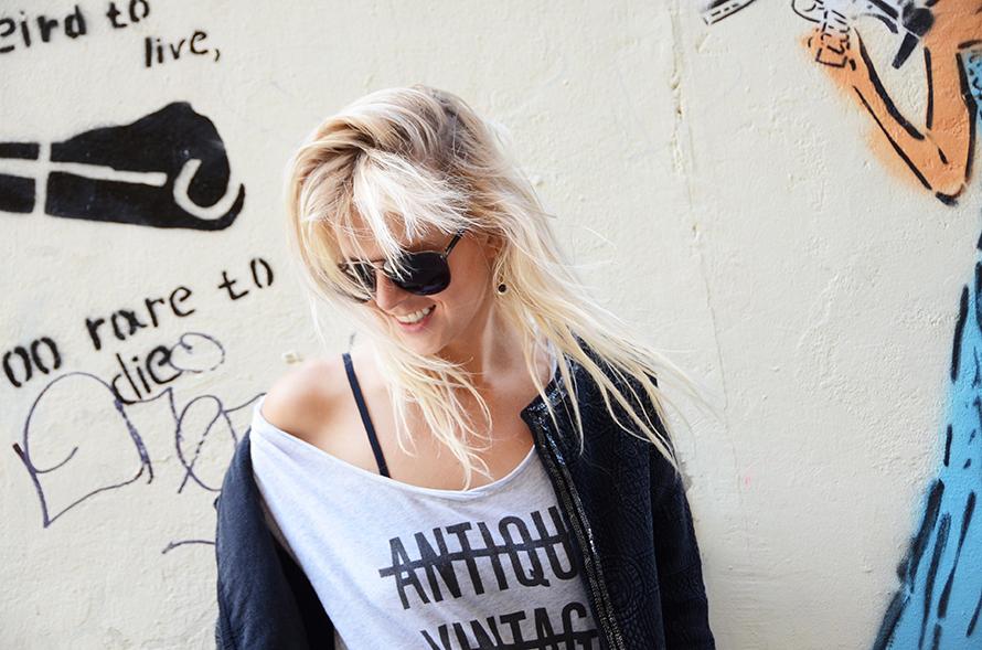 Fashion Brick Lane - Joanna Ignaczewska | Nataliaphotography.net