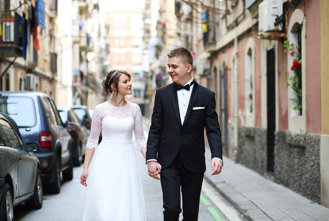 Wedding photography Barcelona | Natalia Photography