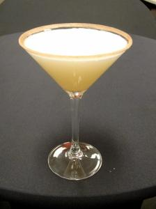 The Natasha Blasick Signature Cocktail