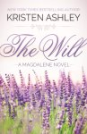 BOOK REVIEW & EXCERPT: The Will by Kristen Ashley