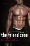 BOOK REVIEW: The Friend Zone by Kristen Callihan