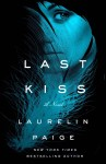 BOOK REVIEW: Last Kiss by Laurelin Paige