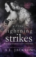 BOOK REVIEW: Where Lightning Strikes by A.L. Jackson