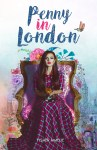 EXCLUSIVE EXCERPT: Penny in London by Fisher Amelie