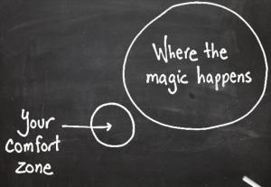 Comfort Zone Therapy