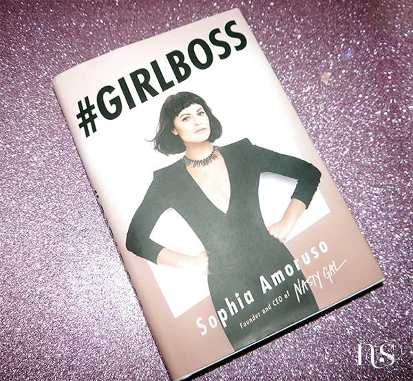 #GIRLBOSS, Sophia Amoruso, Book Review, Review, Nasty Gal, GirlBoss Book Reviews, GirlBoss Book, Amazon, Entrepreneur, Business Books