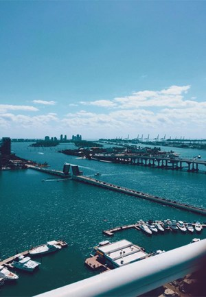 Workcation   Miami