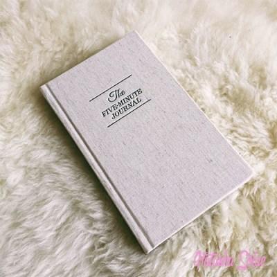 Five Minute Journal - Mimi Ikonn - Alex Ikonn