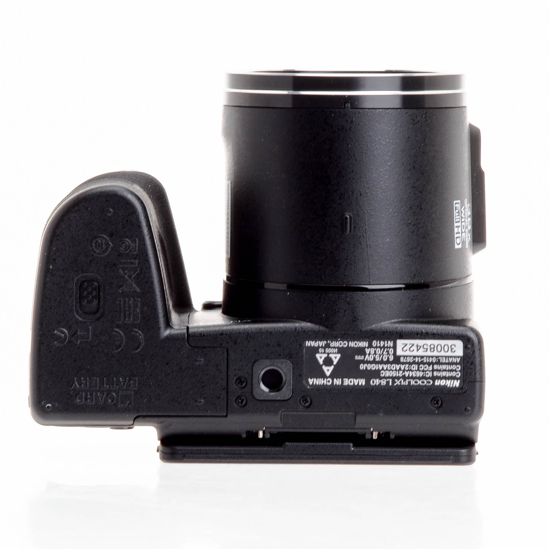 Fullsize Of Nikon Coolpix L840