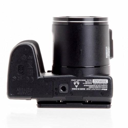 Medium Of Nikon Coolpix L840