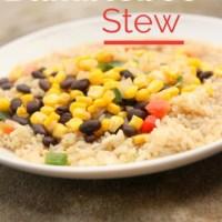 Copycat J.Gumbo's Bumblebee Stew