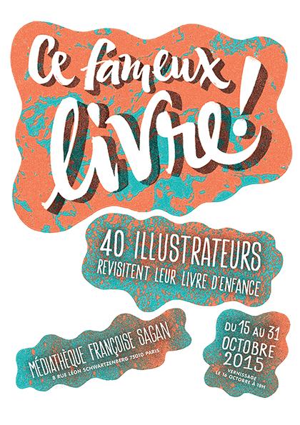 Ce fameux livre by Nathalie Desforges