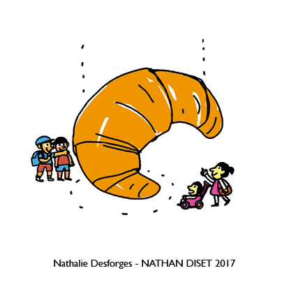 Nathalie Desforges jeu de cartes orthographe - Nathan Diset39