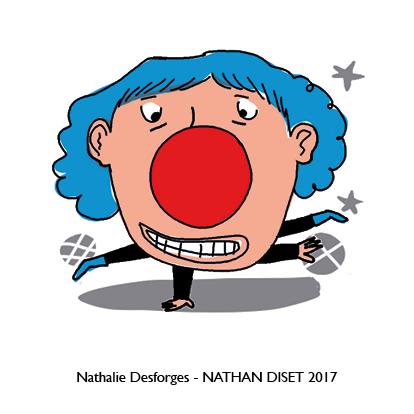 Nathalie Desforges jeu de cartes orthographe - Nathan Diset54