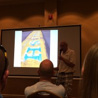Meeting Bart Yasso and Tallahassee Half Marathon Recap