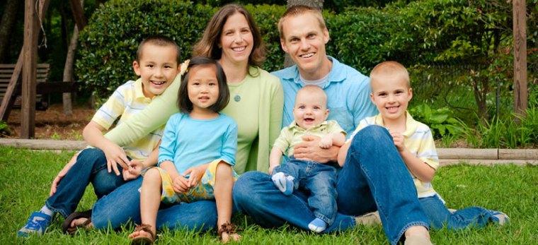 David-Platt-family