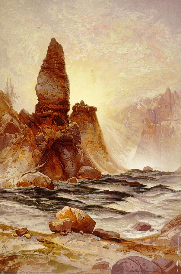 thomas_moran_art_national_parks_yellowstone