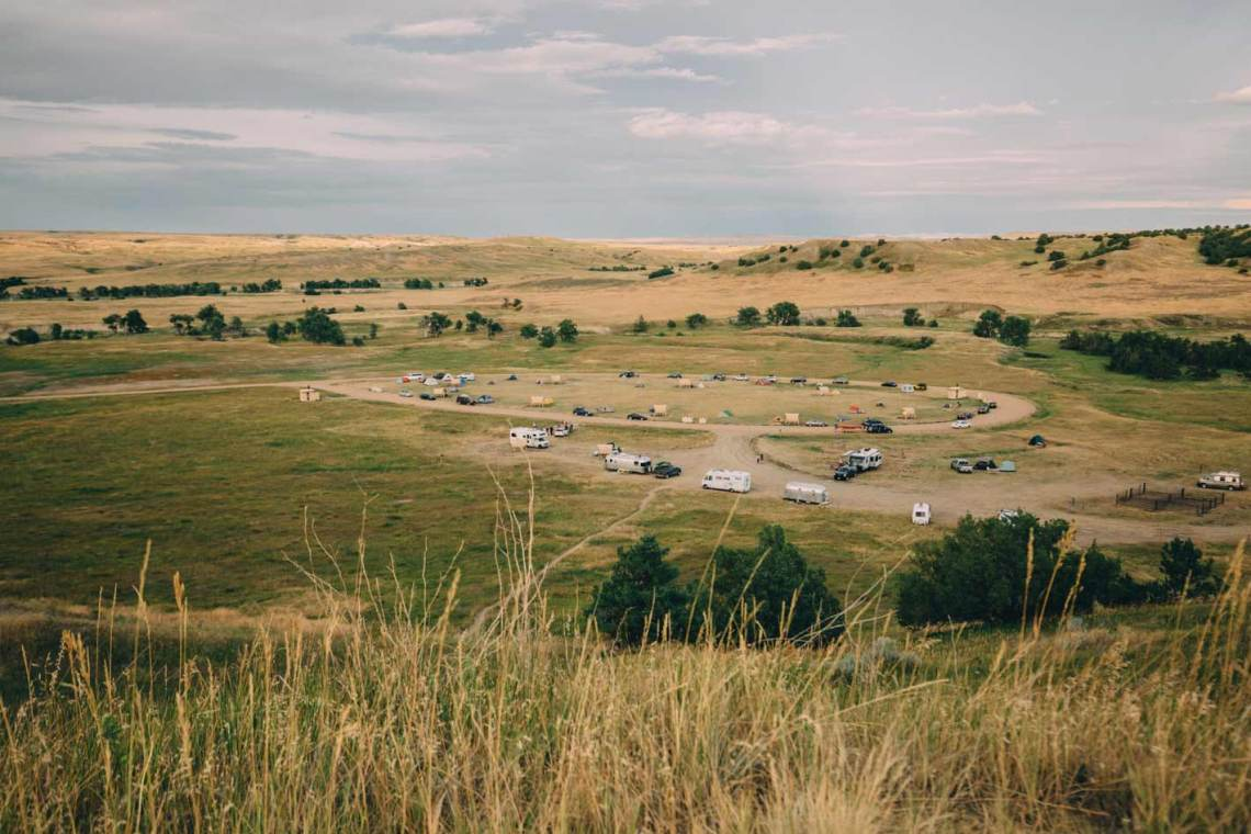 the_art_of_wind_cave_and_badlands_sage_creek_campground