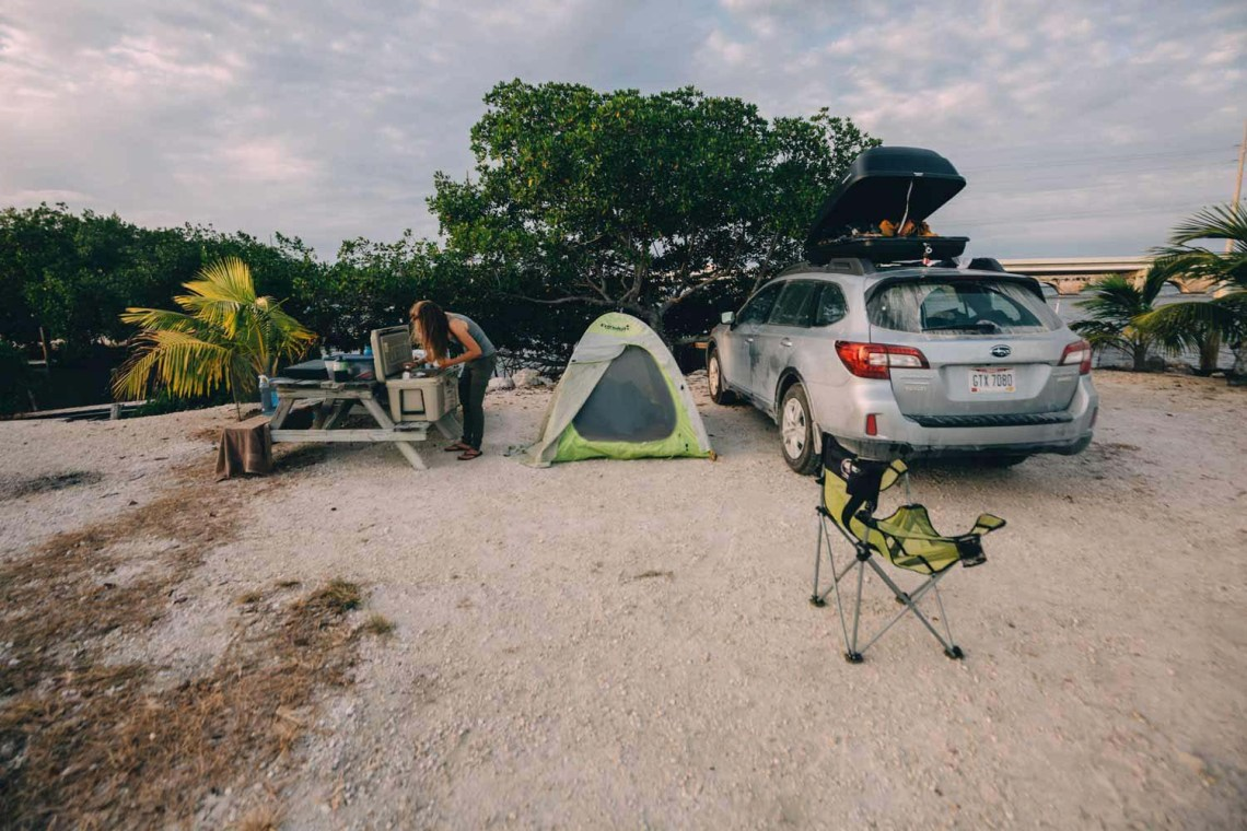florida_keys_camping_national_park_quest
