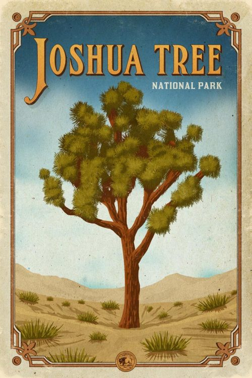 Joshua_Tree_poster_centennial