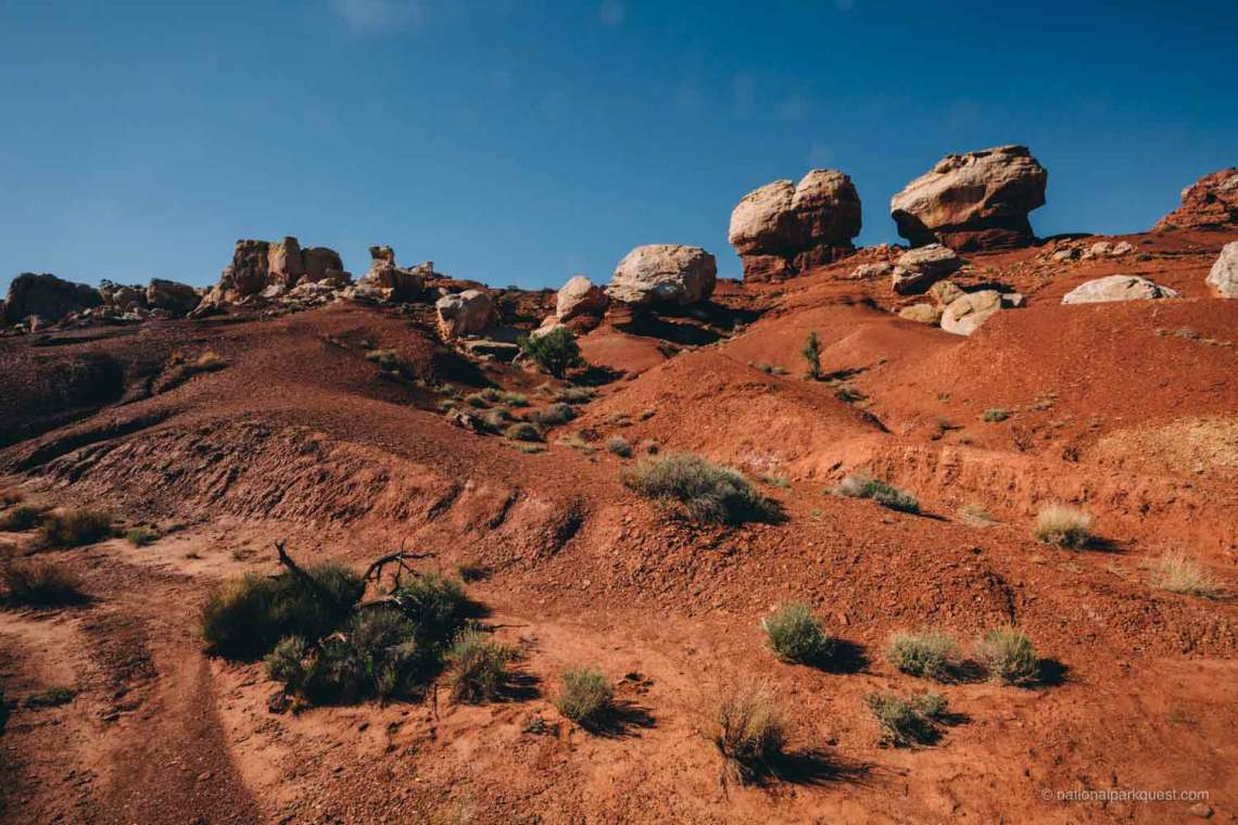 7_capitol_reef_national_park_facts_geology