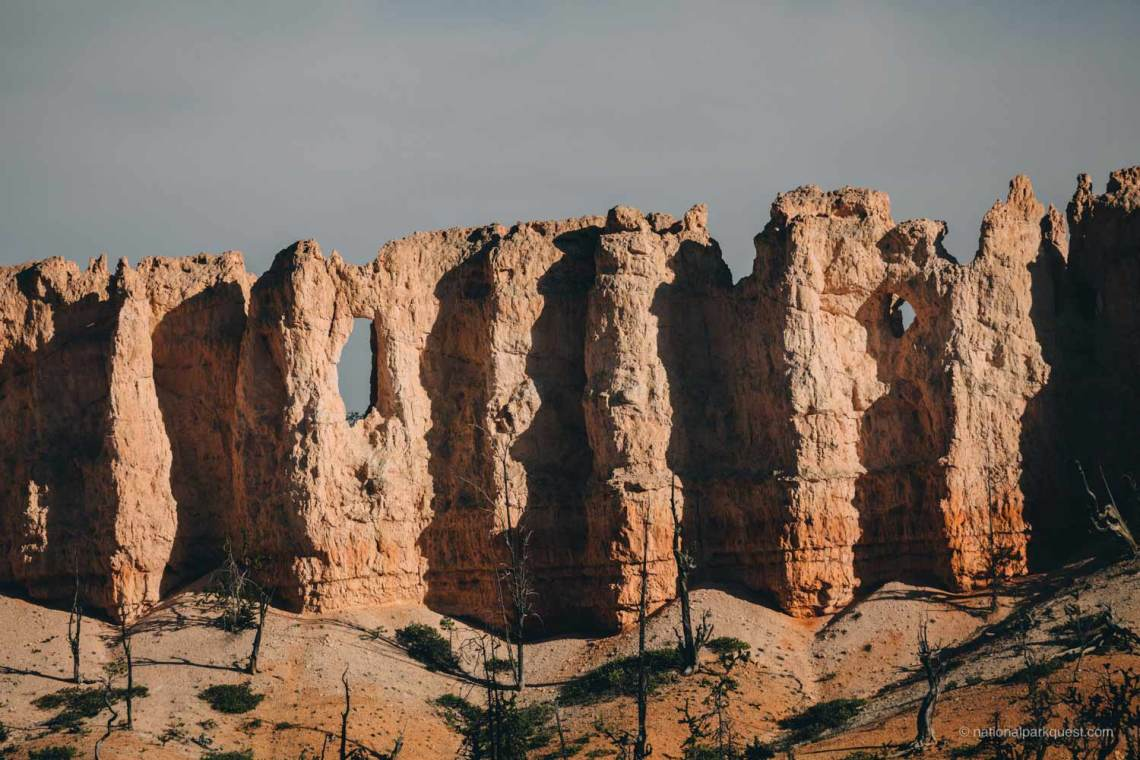bryce_canyon_fairyland_trail_hoodoos