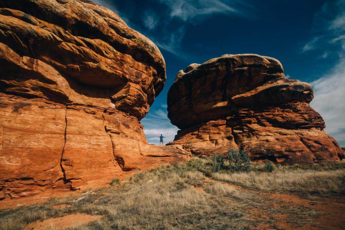 canyonlands_national_park_quest_standing_rock_formations