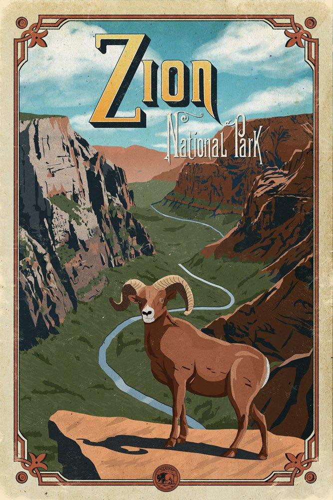 Zion_national_park_poster_1024x1024_national_park_quest