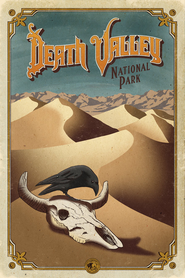 death_valley_poster_national_park_quest