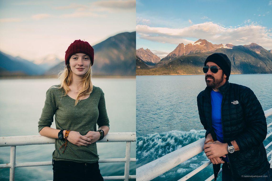 Ferry Alaska