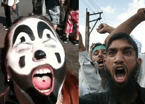 Juggalo Gathering Deaths Muslim