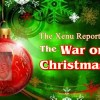The Xenu Report: THE WAR ON CHRISTMAS