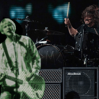 Hologram Kurt Cobain To Tour With Original Members Of Nirvana For 2014 Tour